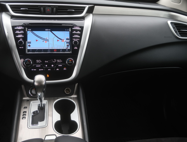 Pre-Owned 2015 Nissan Murano